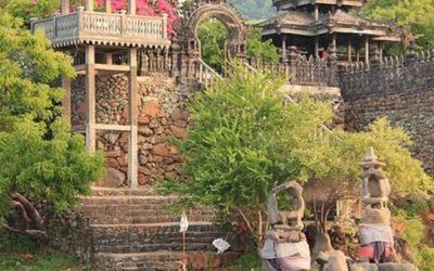 Pemuteran Temples