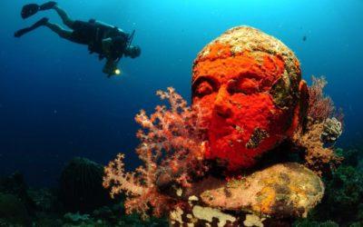 Pemuteran Reef